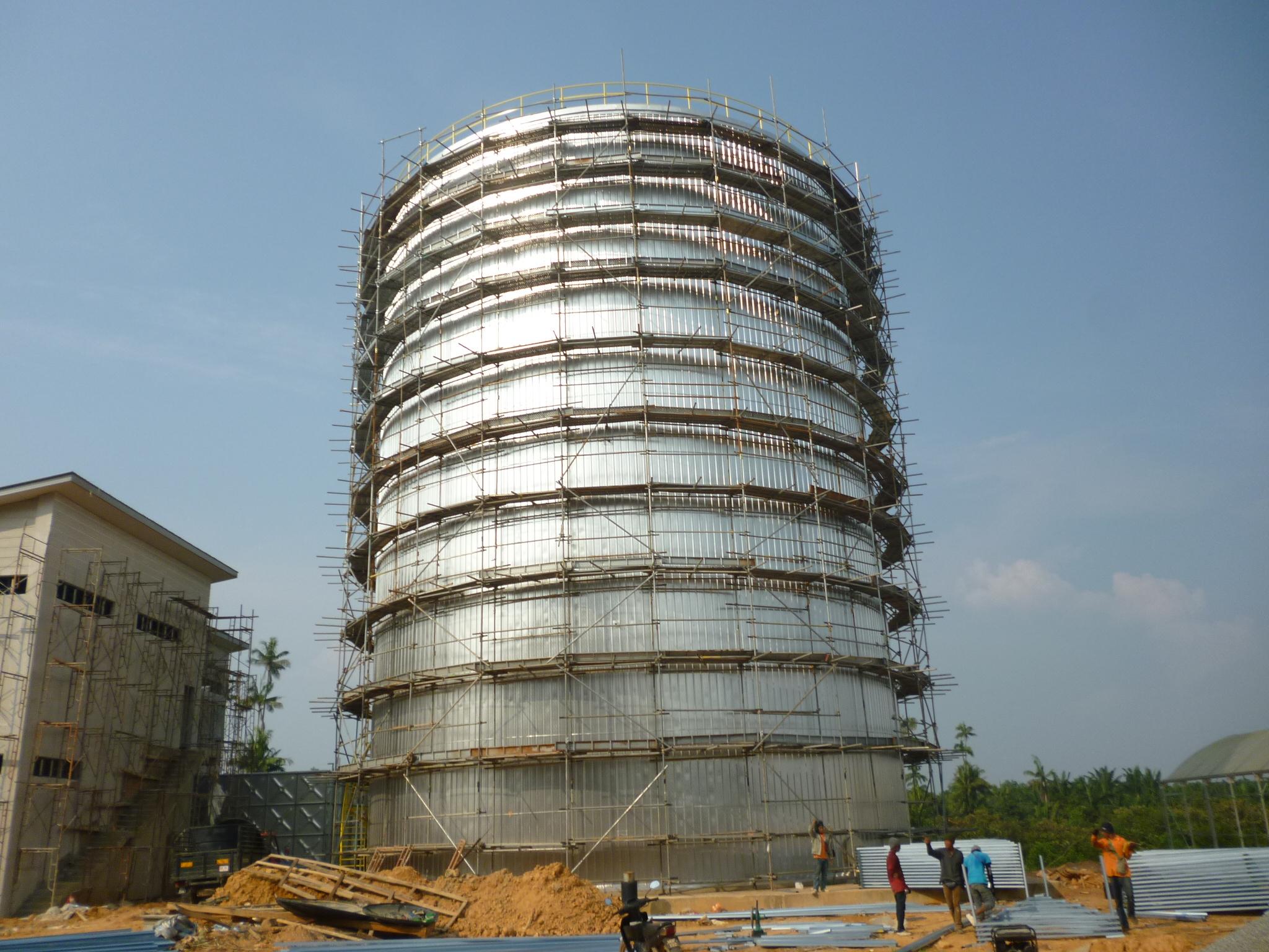 UiTM JASIN CONSTRUCTION